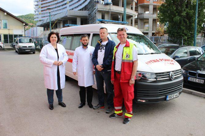 Od 23. do 25. maja u Pirotu će biti održan peti Međunarodni kongres urgentne medicine Srbije