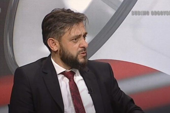 """Mr.sci.med.dr Adem Zalihić – FTV """"Odgovorite ljudima"""", 04.11.2020"""